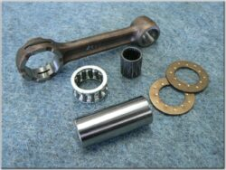 Connecting rod cpl. - pin 12 ( Yamaha DT 50 LC )