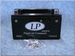 Battery assy. 12V 8,6Ah LP YTZ10S ( 150x93x87 )