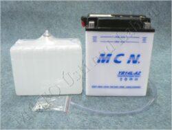 Battery assy. 12V 14Ah MCn YB14L-A2 ( 145x90x165 )