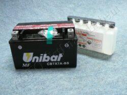 Battery assy. 12V 6Ah YTX7A-BS ( 150x87x105 )