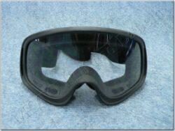 Motocross Goggle MCN YH01 - black