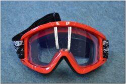 brýle N1 Adult - červené ( NOX )