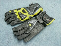 Gloves B8049 - yellow ( BEL ) Size  L