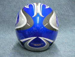 Helmet 606 - blue R ( CAN ) Size XS(890488)