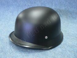 Helmet MILITARY - black ( Koestler )