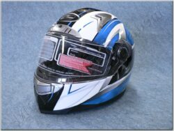 Full-face Helmet - Blue Force ( MZONE )
