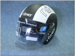 Helmet Raceline - black/white ( RÖMER ) Size XXL