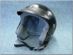Jet Helmet C40 - black (Z)