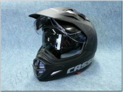 Enduro Helmet Tour - mat black ( CASSIDA )(890723M)
