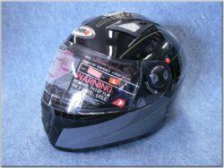 Full-face Helmet SH-3700 R-15 Negro ( SHIRO )