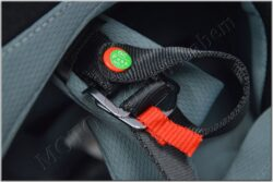 Enduro Helmet Tour - black/white/red ( CASSIDA )(890952M)