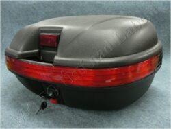 Tour tail trunk MCN 999A black