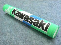 Protective pad, handlebar Kawasaki ( UNI )