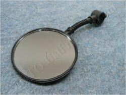 Rear view mirror circle mini ( UNI )