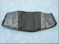 Kydney belt ROLEFF black ( UNI )