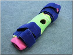 Knee bandage - green ( Proline )