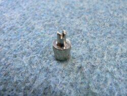 Cap R-0638, Tube valve