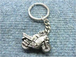 Pendant motorcycle Sport MCN