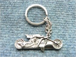 Pendant motorcycle chopper MCN