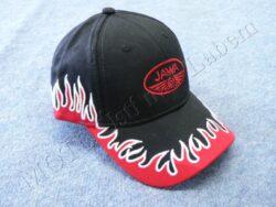Cap w/ logo JAWA(930415)