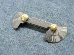 Thread gauge, 52 blades ( UNI )