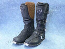 Cross shoes Tracker M13 black ( FOX )