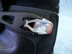 Cross shoes Tracker M13 black ( FOX )(930435)