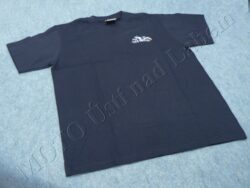 T-shirt blue w/ picture Stadion S22, Size L