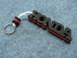 Pendant Honda ( Louis )