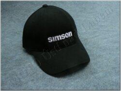 Cap w/ logo SIMSON