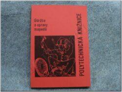 Maintenence book, workshop guide ( Stadion,Jawetta )