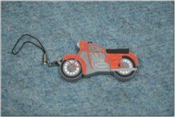 Pendant motorcycle - flash USB 16GB