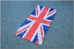 Multi-scar Comfy Union Jack ( OXFORD )