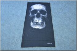 Multi-scar Big Skull ( ROLEFFF ) black