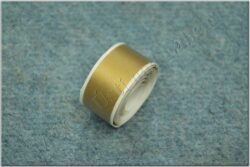 Sticker gold line ( UNI ) 20x1500 mm