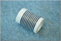 Sticker black lines ( UNI ) 3x1500 mm