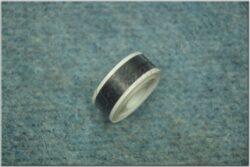 Sticker black line ( UNI ) 10x1500 mm
