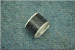 Sticker black line ( UNI ) 20x1500 mm