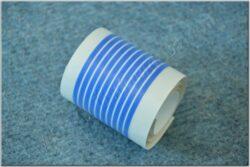 Sticker blue lines ( UNI ) 3x1500 mm