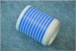Sticker blue lines ( UNI ) 4x1500 mm