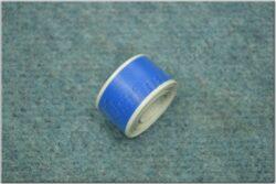 Sticker blue line ( UNI ) 20x1500 mm