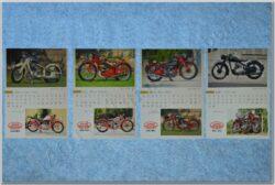 kalendář 2019 - JAWA ( 420x315 )(930796)