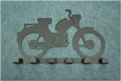 6-peg rack - Motorcycle Theme /  Stadion S22
