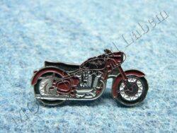 Pin badge JAWA 500 OHC