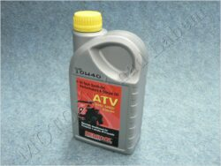 Engine oil 4T 10W-40 - ATV QUAD  (1L)