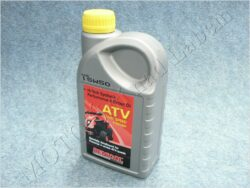 Engine oil 4T 15W-50 - ATV QUAD  (1L)