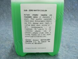 Cooling fluid SUB-ZERO Denicol (2L)  (950064)