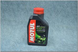 Engine oil 4T 10W-40 5100 Motul  (1L)