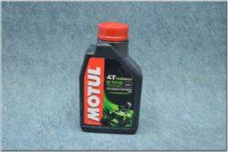 olej motorový 4T 10W-40 5100 Motul  (4L)