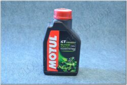 Engine oil 4T 10W-30 5100 Motul  (1L)